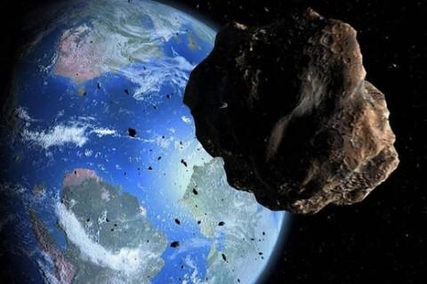 NASA: Ближайшие 100 лет Земля не столкнется с астероидом