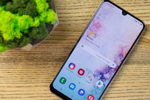 Google обвинили в слежке за пользователями Android