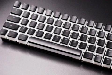 Специалисты создали самую быструю клавиатуру в мире