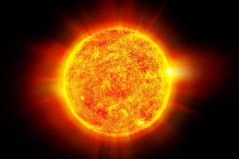 На Солнце зафиксировали несколько сильных вспышек