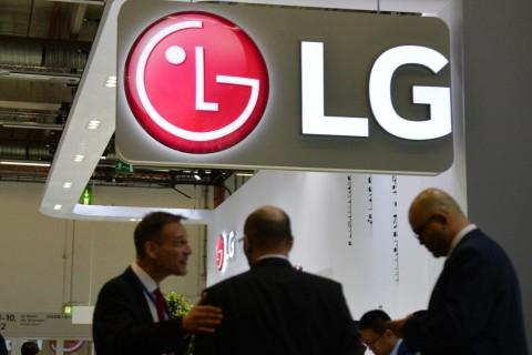 LG завершили выпуск смартфонов