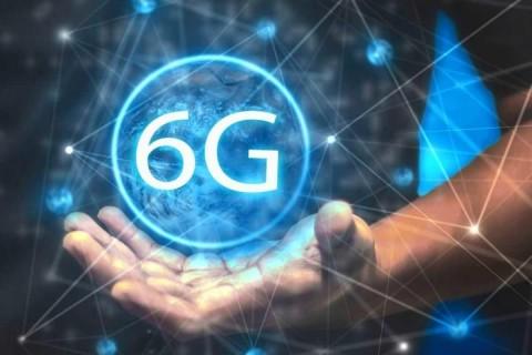 Samsung собирается презентовать технологию 6G