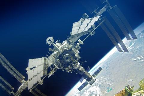 В NASA рассказали, что будет с МКС в 2030 году