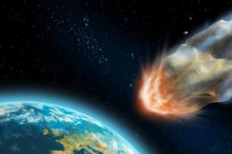 Ученые смогли вычислить, когда на Земле произойдет глобальная катастрофа