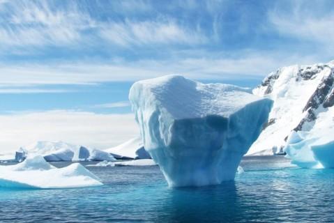 Ученые разгадали тайну исчезнувшего озера в Антарктиде