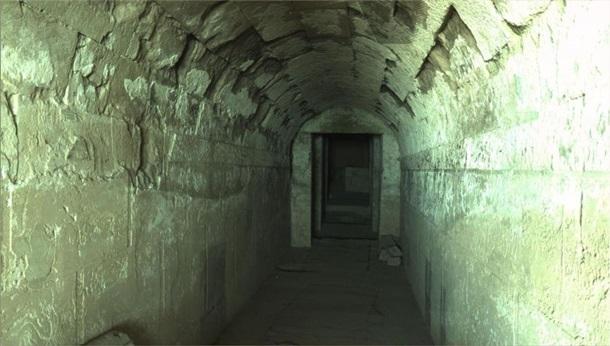 Известный археолог нашел в Греции утерянную гробницу матери Александра Македонского