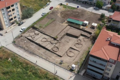 Неизвестный музыкальный инструмент: в Турции нашли захоронение времен неолита