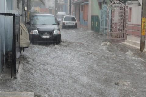 Ученые: Смертоносные наводнения могут стать нормой для Европы