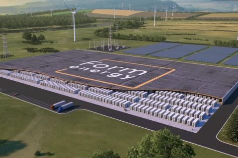 В США тестируют новую батарею, которая заменит литий
