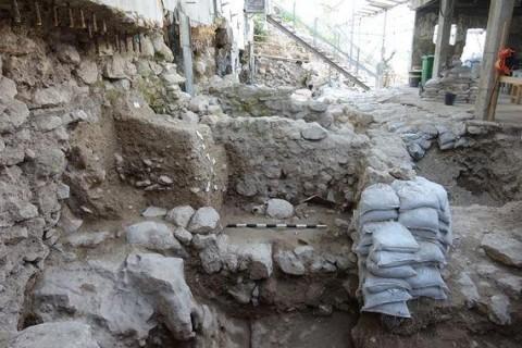 В Израиле нашли следы землетрясения, описанного в Библии