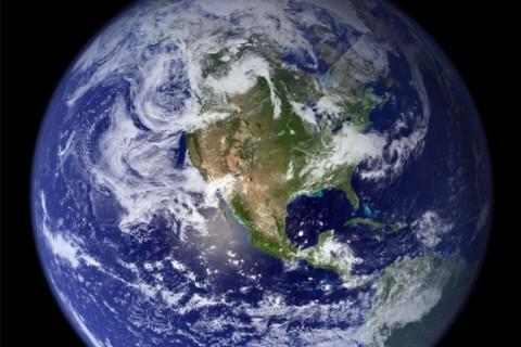 Ученые: Ядро Земли начало непропорционально расти с одной стороны