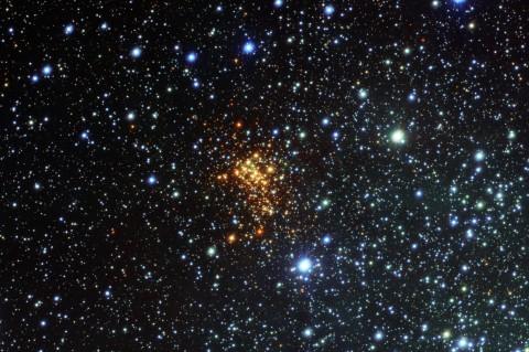 Телескоп NASA записал звук пульсации звезд
