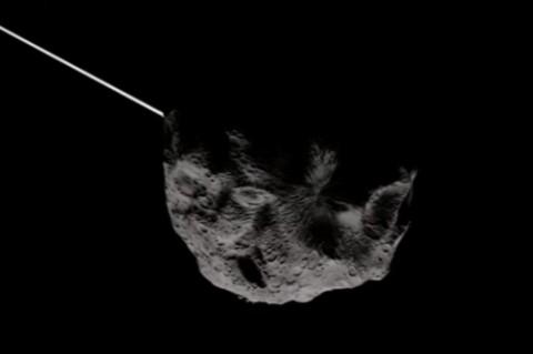В NASA рассказали, какой астероид является самым опасным для Земли