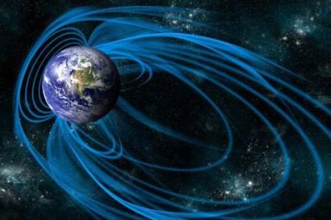 Ученые заявили, что смогли воссоздать магнитное поле Земли в древности