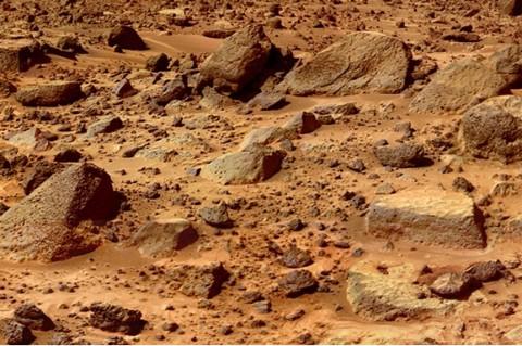Ученые раскрыли причину исчезновения воды на Марсе