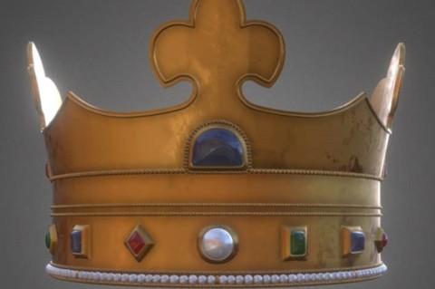 Ученые показали изображение короны Даниила Галицкого
