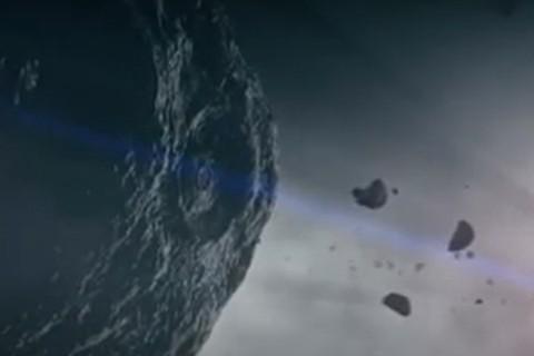 Ближе, чем Луна: астрономы предупредили об астероидах, которые скоро сильно приблизятся к Земле