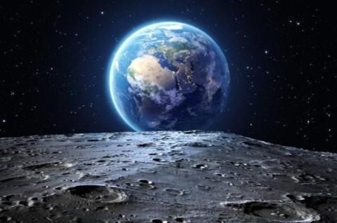 В Южной Корее готовится первая миссия по исследованию Луны