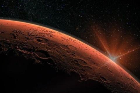 Покорение Марса: путешествие на Красную планету стало реальным