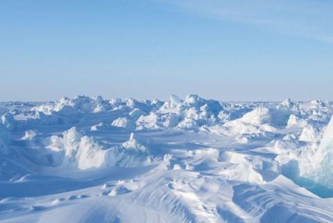 Ученые: потепление в Арктике провоцирует более холодные зимы