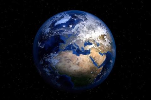 Ученые выяснили, какой будет Земля через 250 миллионов лет