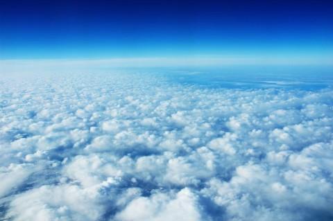 Отбелить облака: ученые нашли способ спасти Землю от глобального потепления