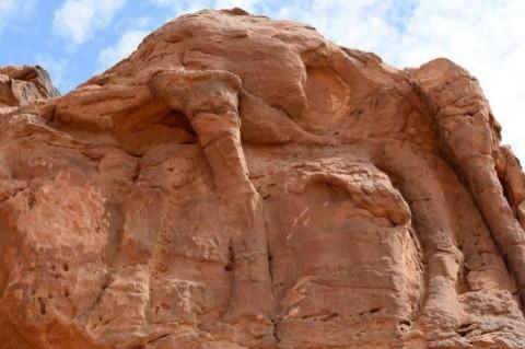 В Саудовской Аравии обнаружили самые древние скульптуры в мире