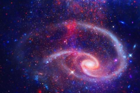 Ученые выявили, где находится часть недостающего вещества Вселенной