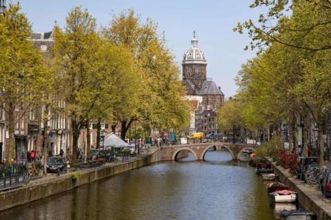 Ученые заявили, что в Нидерландах у людей стал уменьшаться рост