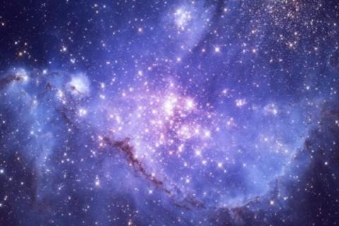 Ученые обнаружили галактики, в которых могут обитать цивилизации
