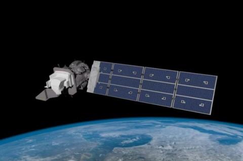 NASA вывели на орбиту новейший спутник Landsat
