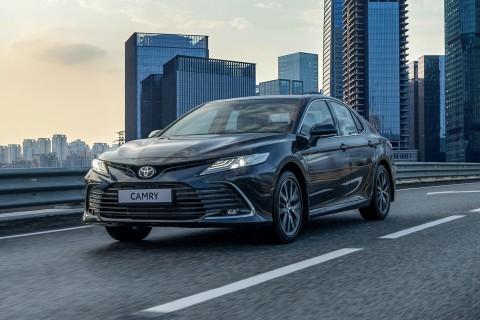 Придумали чем заменить: Toyota намерена отказаться от пластика в дизайне авто
