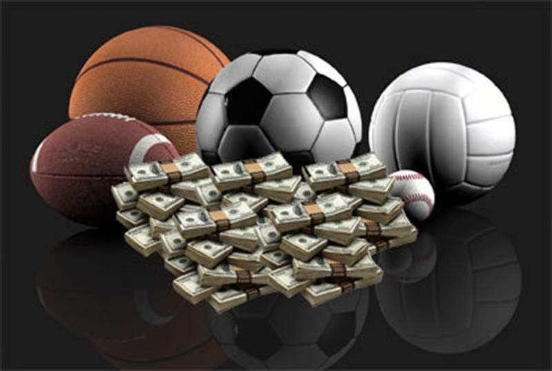 Выгодные ставки на спорт