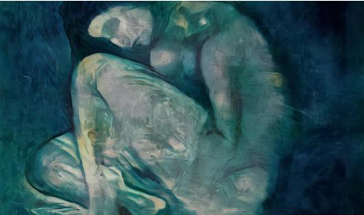 С помощью искусственного интеллекта ученые воссоздали утраченную картину Пикассо